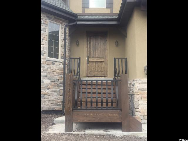 Additional photo for property listing at 1135 N COTTAGE WAY Drive 1135 N COTTAGE WAY Drive Unit: 4 米德韦, 犹他州 84049 美国
