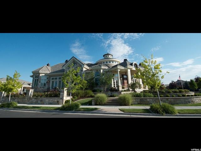 13106 S RIVERBEND VIEW CV Riverton, UT 84065 - MLS #: 1385200