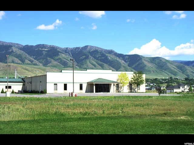 Commercial for Sale at 08-163-0007, 866 S 100 E Smithfield, Utah 84335 United States