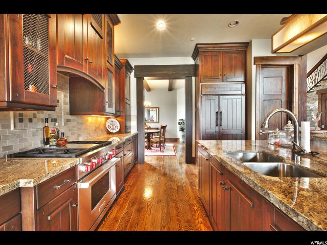 2243 N SADDLEHORN DR Park City, UT 84098 - MLS #: 1385386