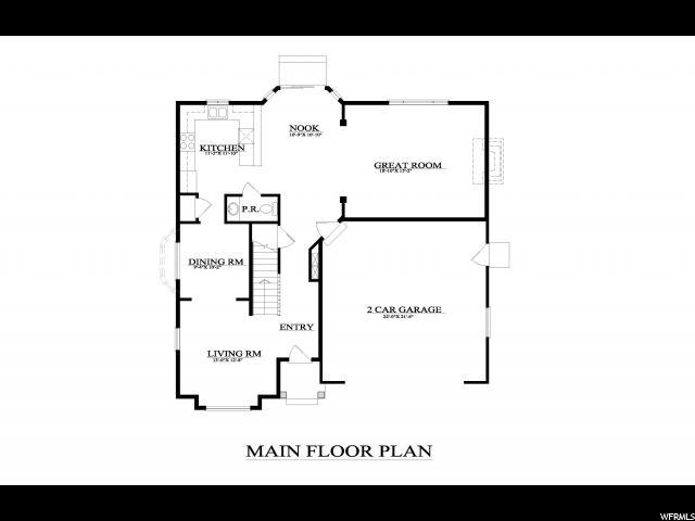 1149 W 120 Mapleton, UT 84664 - MLS #: 1385447