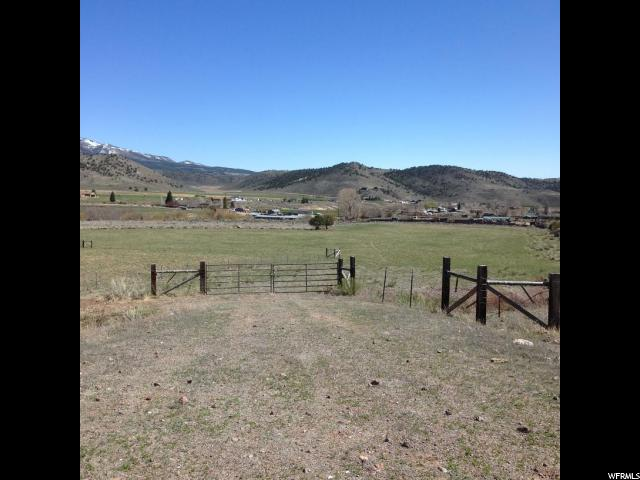 Land for Sale at 10 N JAKES PLACE Road Fremont, Utah 84747 United States