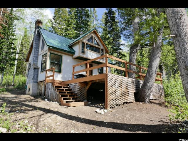 Single Family for Sale at 11340 E BIG COTTONWOOD CYN Brighton, Utah 84121 United States