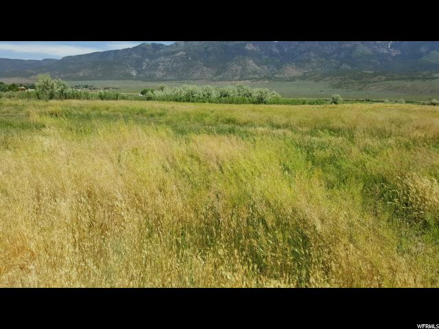 Land for Sale at 500 E SEVIER RIVER Road Annabella, Utah 84711 United States