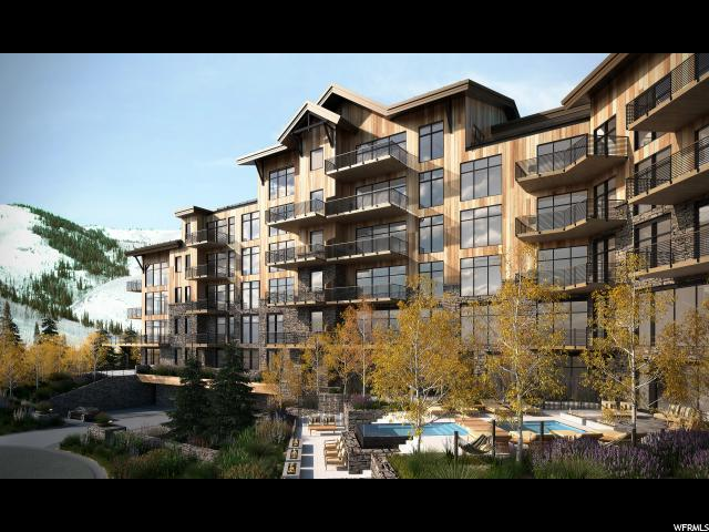8910 EMPIRE DR Unit 201 Park City, UT 84060 - MLS #: 1386049