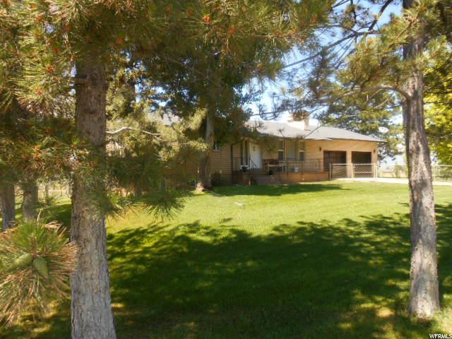 Ferme / Ranch / Plantation pour l à louer à 3491 MIDLAND Drive West Haven, Utah 84401 États-Unis