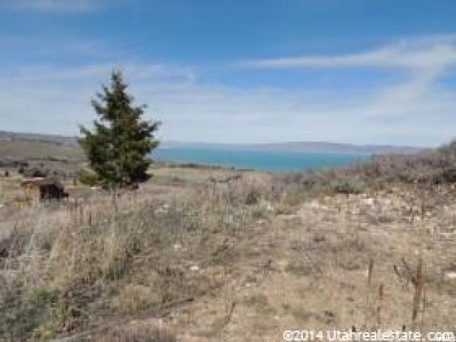 Land for Sale at 1374 N BROADHOLLOW Road Garden City, Utah 84028 United States