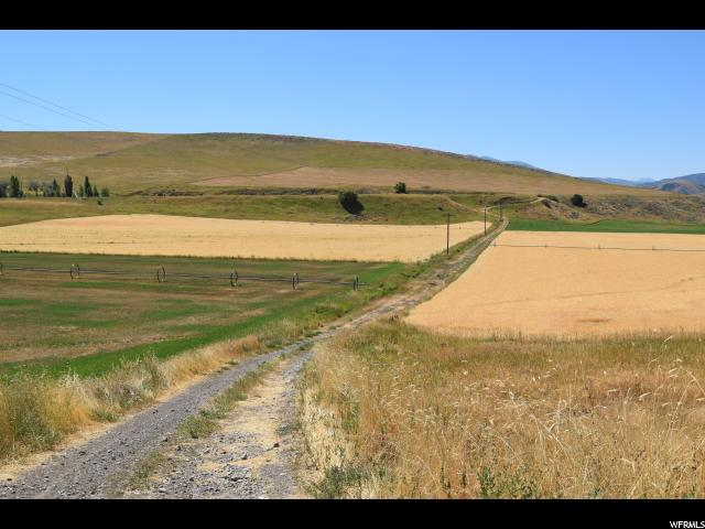 Land for Sale at 751 E 8600 S Paradise, Utah 84328 United States