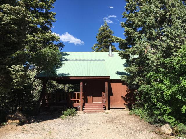 Recreational Property for Sale at 106 SPRING CITY RANCHEROS Spring City, Utah 84662 United States