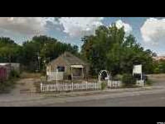 Commercial for Sale at 448 S MAIN Richfield, Utah 84701 United States