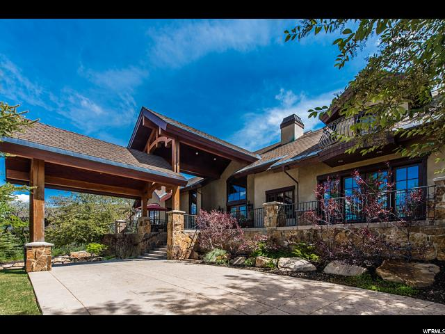 Additional photo for property listing at 2532 ASPEN SPRINGS Drive  Park City, Utah 84060 États-Unis