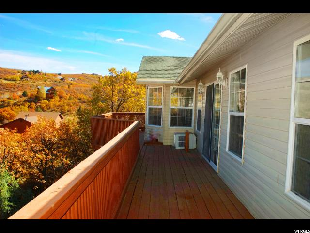 Additional photo for property listing at 1556 S RIDGELINE Drive  Heber City, Utah 84032 États-Unis