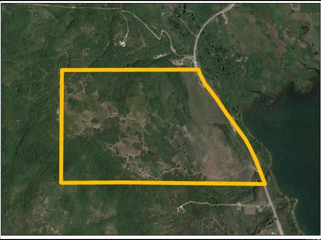 Land for Sale at Address Not Available Eden, Utah 84310 United States