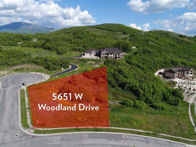 5651 W WOODLAND DR Mountain Green, UT 84050 - MLS #: 1386535