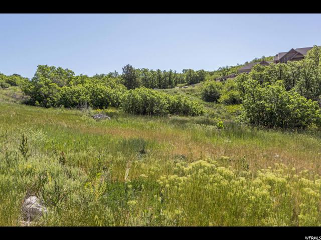 Land for Sale at 5651 W WOODLAND Drive 5651 W WOODLAND Drive Mountain Green, Utah 84050 United States