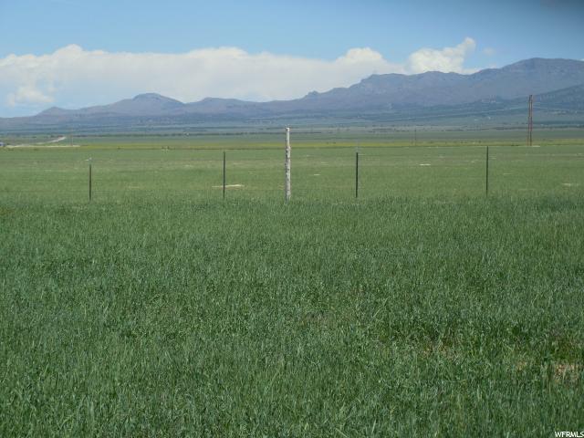 Land for Sale at 8900 N COATS Road Holden, Utah 84636 United States
