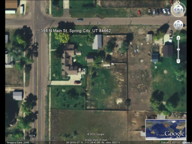 398 N MAIN Spring City, UT 84662 - MLS #: 1386789