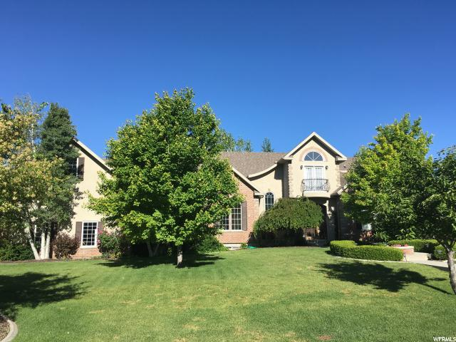 Single Family for Sale at 215 N PFEIFFERHORN Alpine, Utah 84004 United States