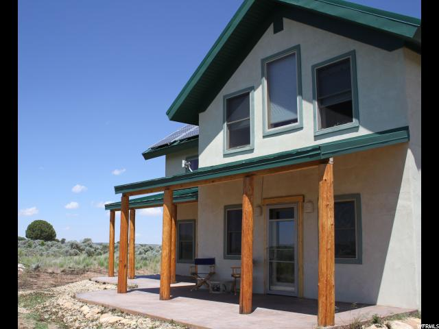 Additional photo for property listing at 4 CR 320  Monticello, Utah 84535 États-Unis