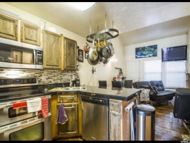 Additional photo for property listing at 3615 N WOLFLODGE Drive 3615 N WOLFLODGE Drive Unit: 1307 Eden, Utah 84310 États-Unis