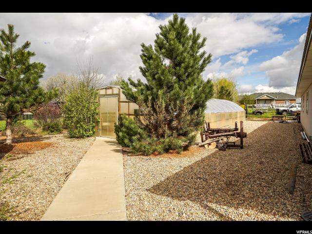 5776 N SILVER STONE CIR Mountain Green, UT 84050 - MLS #: 1387018
