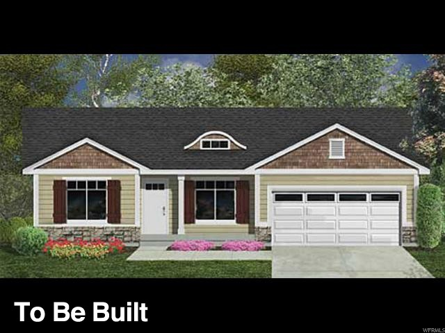 Single Family for Sale at 6078 W COUNTRY APPLE Court 6078 W COUNTRY APPLE Court Unit: 102 West Valley City, Utah 84128 United States