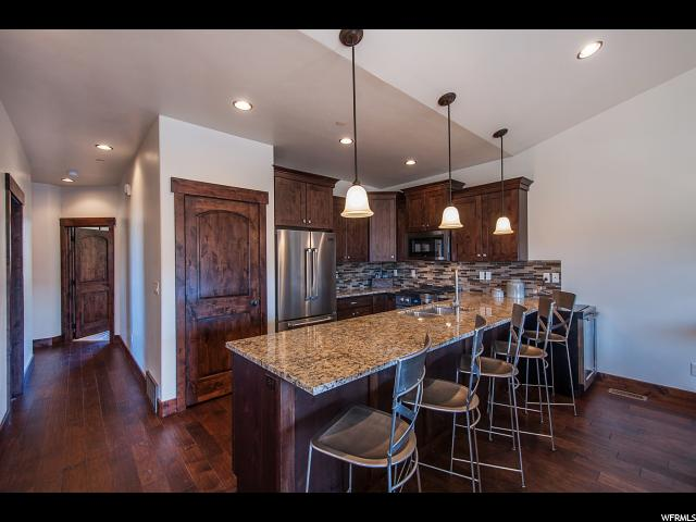 Additional photo for property listing at 1240 W WINTERCRESS Trail 1240 W WINTERCRESS Trail Unit: 31A 希伯城, 犹他州 84032 美国
