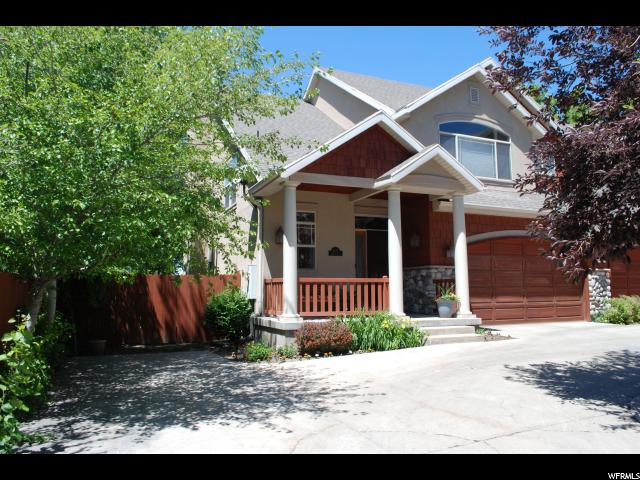 Home for sale at 1325 E Sonoma Ct, Millcreek, UT 84106. Listed at 424000 with 4 bedrooms, 4 bathrooms and 3,191 total square feet