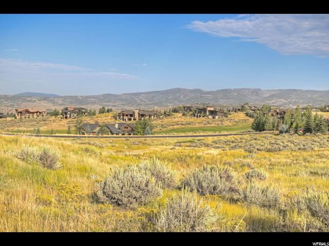 3236 WESTVIEW TRL Park City, UT 84098 - MLS #: 1387100