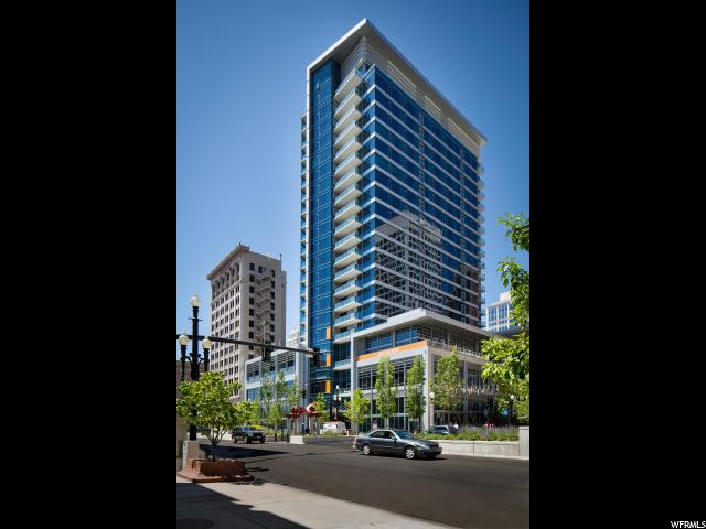 35 E 100 Unit 1504 Salt Lake City, UT 84111 - MLS #: 1387110