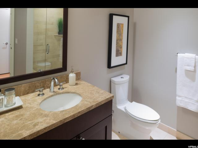 99 W SOUTH TEMPLE ST Unit 1806 Salt Lake City, UT 84101 - MLS #: 1387111