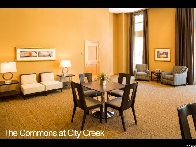 Additional photo for property listing at 35 E 100 S 35 E 100 S Unit: 1803 Salt Lake City, Utah 84111 United States