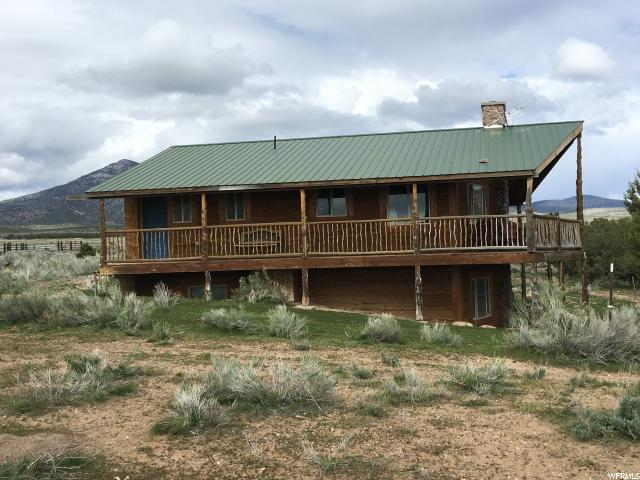 Terreno por un Venta en 12000 N WHISKEY CREEK Road Holden, Utah 84636 Estados Unidos