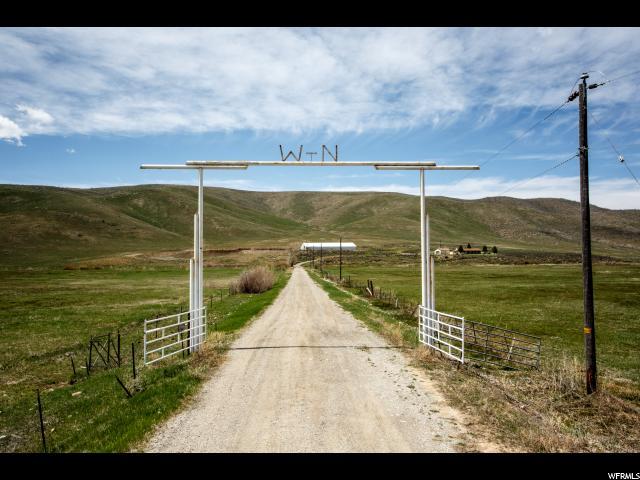 农场 / 牧场 / 种植园 为 出租 在 33-010-0027 费尔维尤, 犹他州 84629 美国