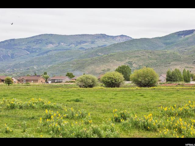 Additional photo for property listing at 400 N 200 W  Kamas, Utah 84036 United States