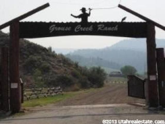 أراضي للـ Sale في 27 FOREST Lane Wayan, Idaho 83285 United States