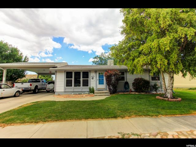 Single Family for Sale at 569 N COTTONWOOD Road Price, Utah 84501 United States