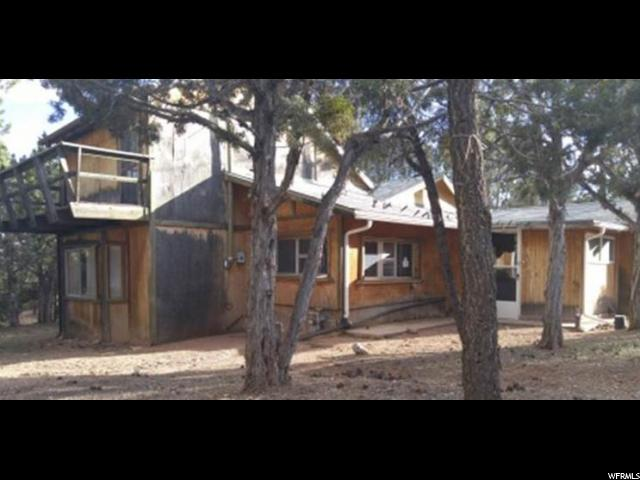 Single Family for Sale at 790 E COTTONTAIL Road Central, Utah 84722 United States