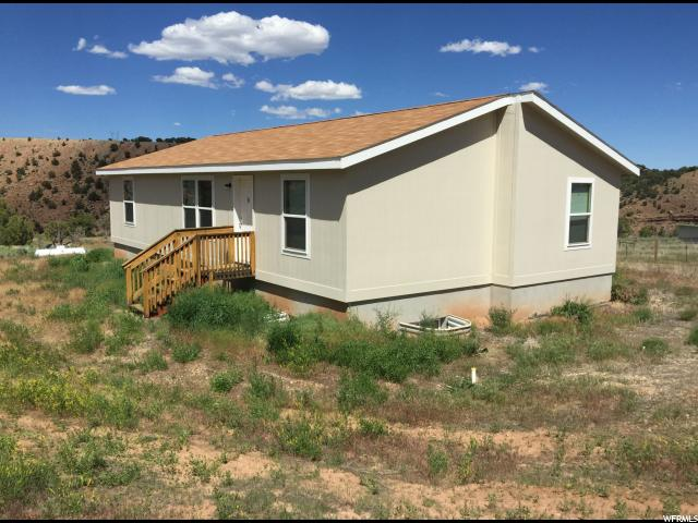 Single Family for Sale at 6230 S CR 5 W 6230 S CR 5 W Unit: 1 Fruitland, Utah 84027 United States