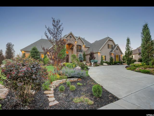 Additional photo for property listing at 3185 E LAYTON RIDGE Drive 3185 E LAYTON RIDGE Drive Layton, 犹他州 84040 美国