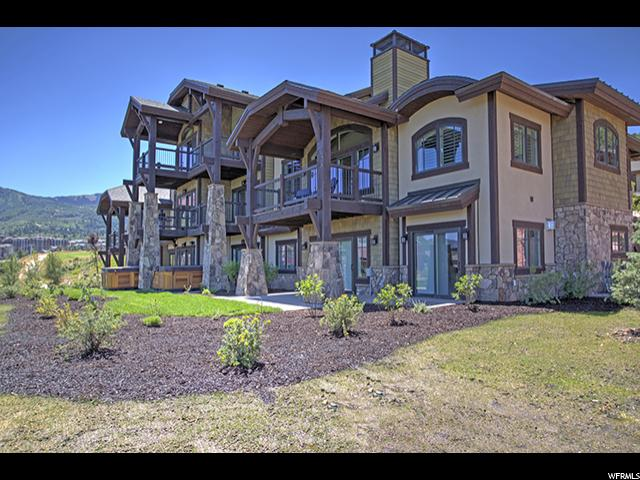 Additional photo for property listing at 4224 FAIRWAY Lane 4224 FAIRWAY Lane Unit: F-1 Park City, Utah 84098 États-Unis