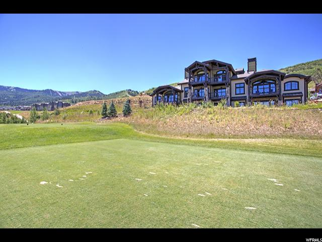 Additional photo for property listing at 4224 FAIRWAY Lane 4224 FAIRWAY Lane Unit: F-1 Park City, Utah 84098 Estados Unidos