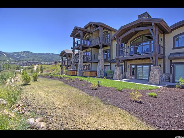 Additional photo for property listing at 4224 FAIRWAY Lane 4224 FAIRWAY Lane Unit: F-1 Park City, Юта 84098 Соединенные Штаты