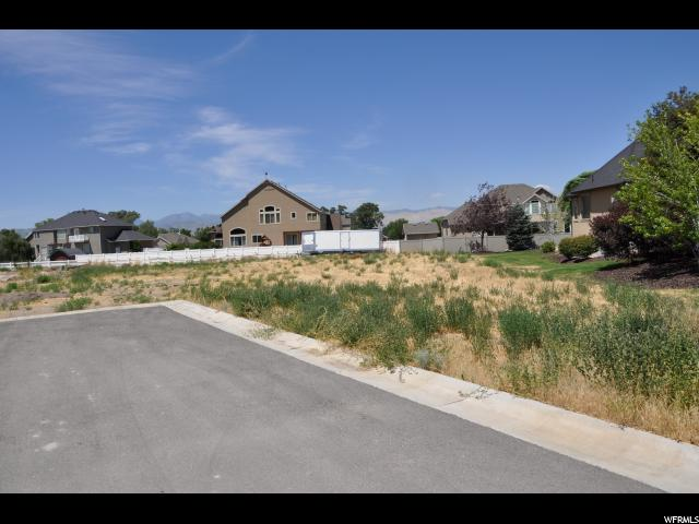 أراضي للـ Sale في 13118 S CANBURY Circle Draper, Utah 84020 United States