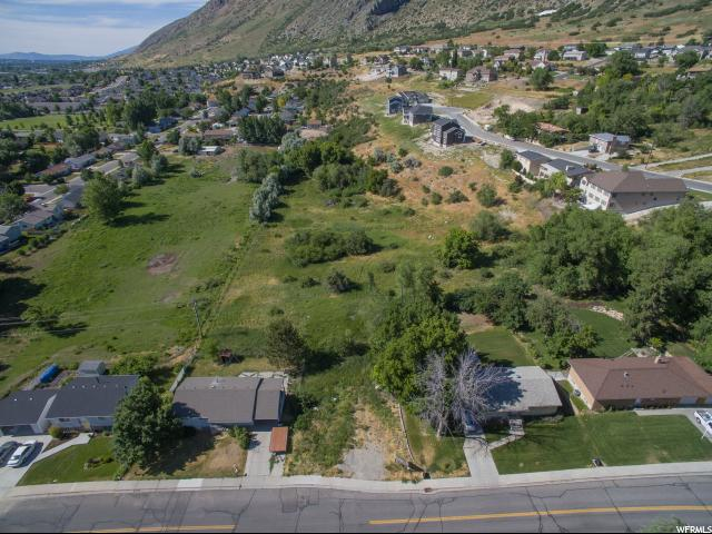 Land for Sale at 711 E 400 N Springville, Utah 84663 United States