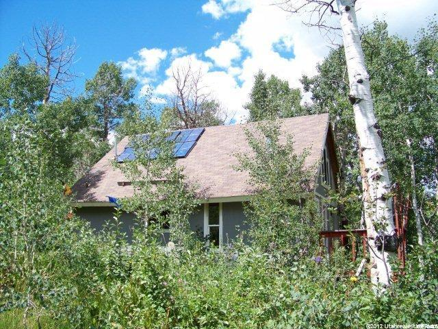 Additional photo for property listing at 7640 STAUFFER CANYON Road  Montpelier, Idaho 83254 United States