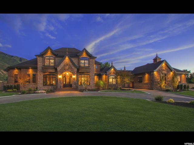 Casa Unifamiliar por un Venta en 452 E 1400 S Mapleton, Utah 84664 Estados Unidos
