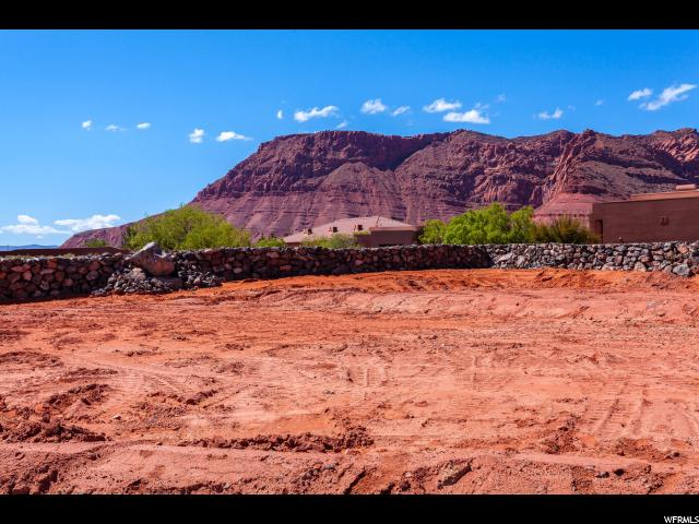 1355 E SNOW CANYON PKWY Ivins, UT 84738 - MLS #: 1388338