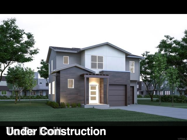 Single Family for Sale at 5332 W STONE HAYES Drive 5332 W STONE HAYES Drive Unit: 154 Herriman, Utah 84096 United States