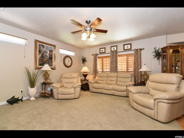 Additional photo for property listing at 1306 E ABRAMS WAY  Fruit Heights, Utah 84037 États-Unis